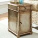 Seven Seas Antique Mirror Chest
