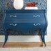 <strong>Melange Regatta Bombe Chest</strong> by Hooker Furniture