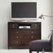 <strong>Ludlow 8 Drawer Media Chest</strong> by Hooker Furniture