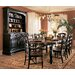 <strong>Indigo Creek Dining Set</strong> by Hooker Furniture