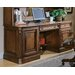 "<strong>Hooker Furniture</strong> Brookhaven 73"" W Computer Credenza"