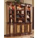 "Seven Seas 54"" H Open Bookcase Top"