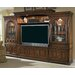 <strong>Hooker Furniture</strong> Brookhaven Home Entertainment Center with 65 inch Console