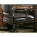 Hooker Furniture High-Back Ridge Office Chair with Arms