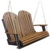 <strong>Porch Swing</strong> by Little Cottage Company