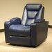 <strong>AC Pacific</strong> Kayden Power Theater Chair