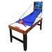 "28.75"" Multi Game Table by Hathaway Games"