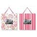 <strong>Paisley Park Picture Frame (Set of 2)</strong> by Trend Lab