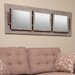 Simpli Home Berkeley Decorative Mirror