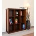 """<strong>Artisan 46"""" Bookcase</strong> by Simpli Home"""