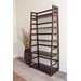 Simpli Home Acadian Ladder Shelf