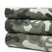 Browning Buckmark Camo Sheet Set