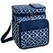 <strong>Trellis Picnic Cooler</strong> by Picnic At Ascot