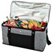 <strong>Picnic At Ascot</strong> Houndstooth Large Trunk Cooler