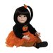 Adora Dolls Pumpkin Cutie Pie Baby Doll