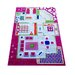 <strong>IVI Carpets-Playhouse 3D Play Kids Rug</strong> by Luca and Company