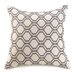 <strong>Malibu Creations</strong> Midtown Chic Julia Decorative Pillow
