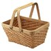 Rectangular Chip Picnic Basket