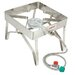 <strong>Stainless Steel Outdoor Patio Stove</strong> by Bayou Classic