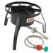 High Pressure Propane Burner