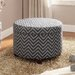 <strong>Fashion Storage Ottoman</strong> by Kinfine