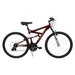 <strong>Men's Dual Suspension Mountain Bike</strong> by Huffy