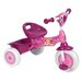 Huffy Disney Princess Lights and Sounds Folding Tricycle