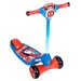 <strong>Marvel Ultimate Spider Man Lights and Sounds Scooter</strong> by Huffy