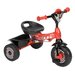 Huffy Disney Cars Lights and Sounds Folding Tricycle