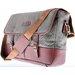 Leatherbay Messenger Bag