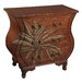 Tropical Palm Bombay Chest