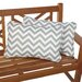 Stella Indoor/Outdoor Throw Pillow