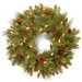 "<strong>Pre-Lit 24"" Noelle Wreath</strong> by National Tree Co."