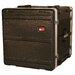 Gator Cases Standard Audio Rack with Powered Rolling