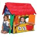 Bazoongi Kids Kids Cottage Learning Playhouse