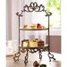 <strong>Classic Plate Stand</strong> by SPI Home
