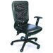 <strong>Ventilation Web High-Back Mesh Task Chair</strong> by Boss Office Products