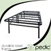 """<strong>11"""" Steel Foundation Frame</strong> by BioPEDIC"""