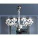 <strong>Orietta Indovino Veronese 8 Light Chandelier Bulb Type 8x60 E12+1x1...</strong> by Leucos