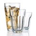<strong>Home Essentials and Beyond</strong> 18 Piece Manor Drink Glass Set