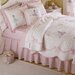 <strong>Ballet Lessons Quilt Set</strong> by My World