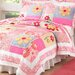 <strong>Olivia Quilt Set</strong> by My World