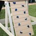 Kidwise Congo Monkey White and Sand Playsystem 4