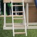 Kidwise Congo Monkey White and Sand Playsystem 3
