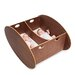 <strong>So-Ro Twin Cradle</strong> by Babyhome