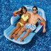 Swimline Duo Easy Chair Convertible Pool Lounger