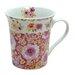 <strong>Dena Home London Flowers Mug (Set of 4)</strong> by Zrike