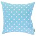 <strong>Small Polka Dot Pillow</strong> by Majestic Home Products