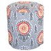Majestic Home Products Michelle Small Pouf