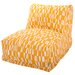 Majestic Home Products Sticks Bean Bag Lounger